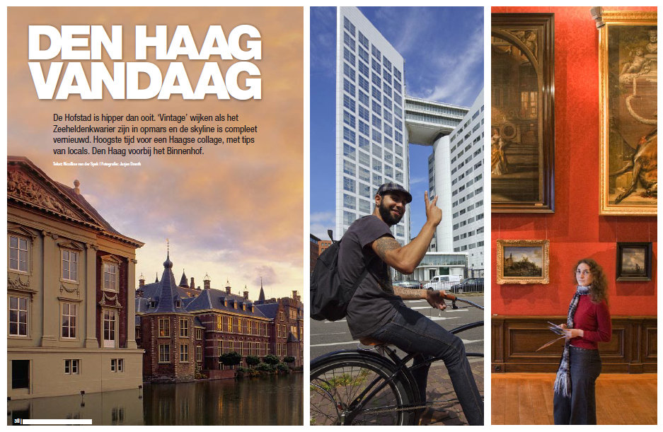 Den Haag Vandaag