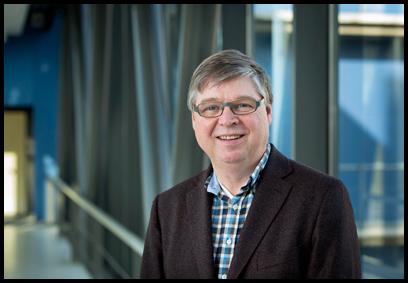 LUMC – Nieuwe hoogleraar zoekt naar gerichte behandeling voor ziektes aan het zenuwstelsel