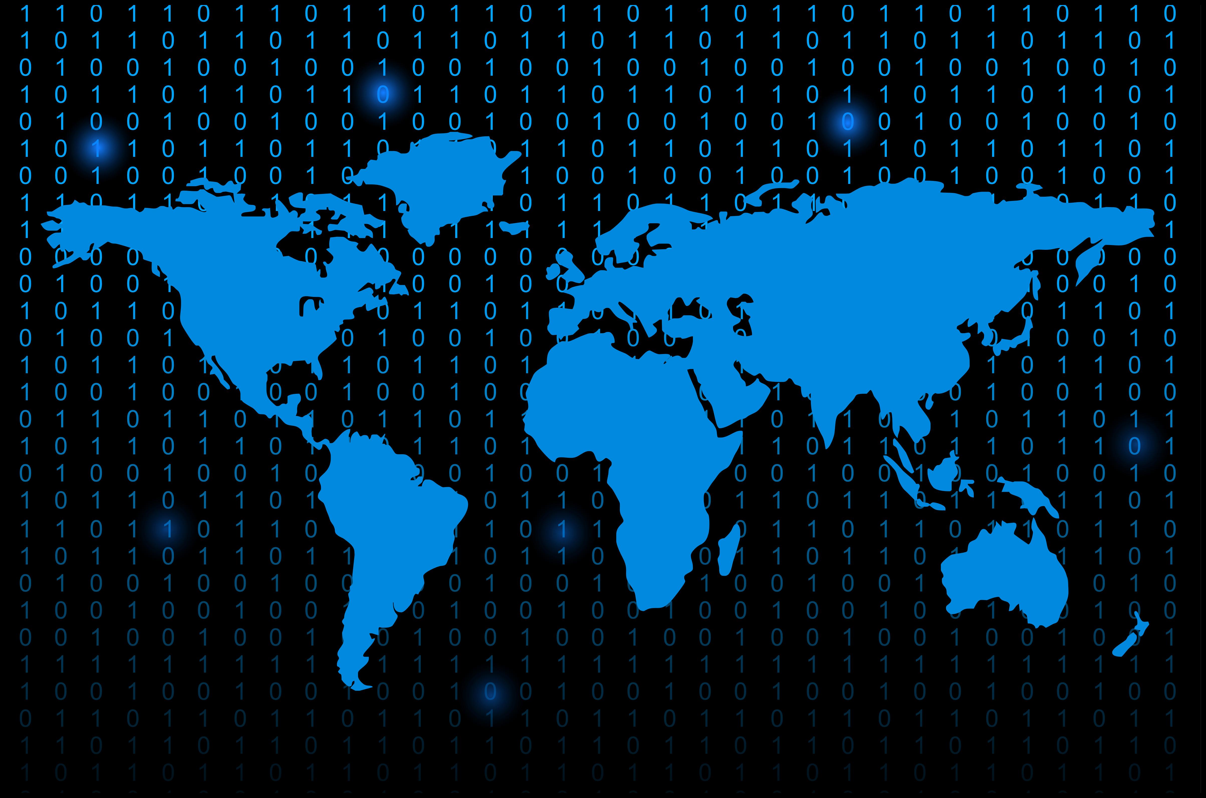 Big data veroveren de wetenschap
