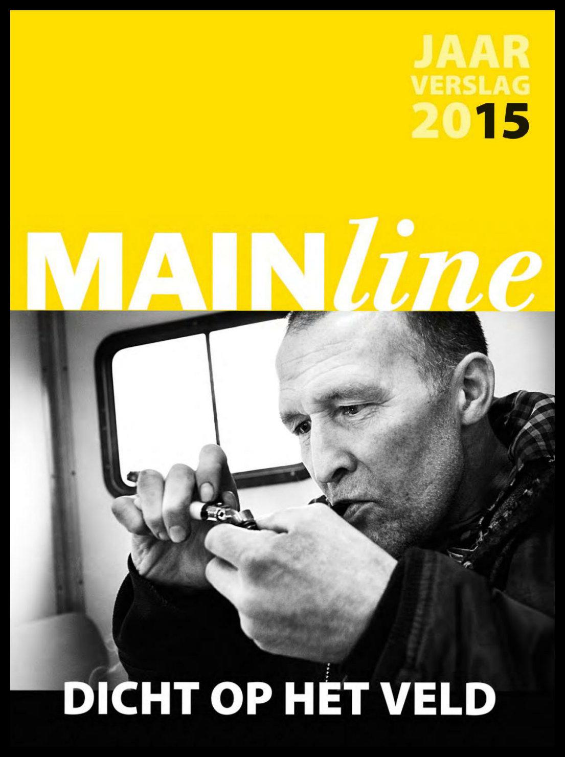 Mainline 2015